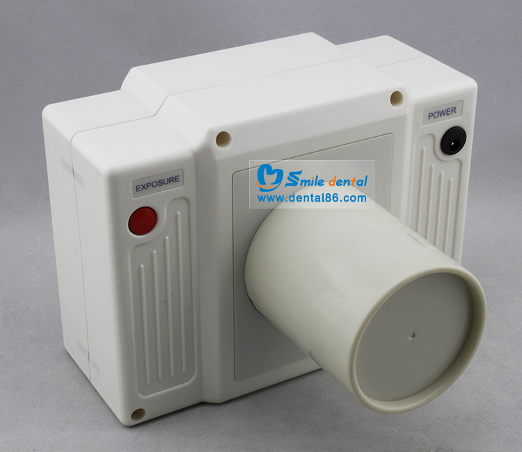 High Frequency Dental Portable X-ray Unit with CE