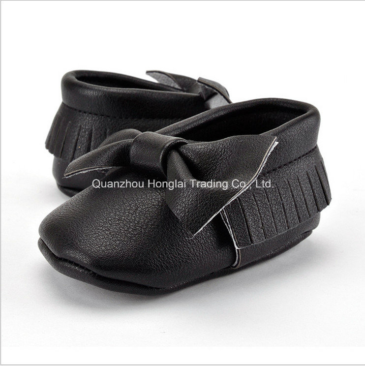 PU Models: Indoor Baby Toddler Shoes 03