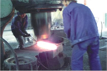 ASTM A105n Sw Flange Forged Flange with TUV (KT0060)