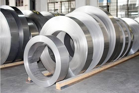 Aod Material Half Copper Mill Edge 201 Stainless Steel Coil