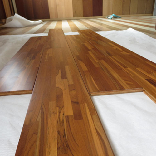 Reclaimed Elm Wood Floor Engineered Old Wood Flooring (parquet)