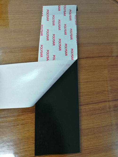 0.8mm Double Sided Foam Tape for Automotive
