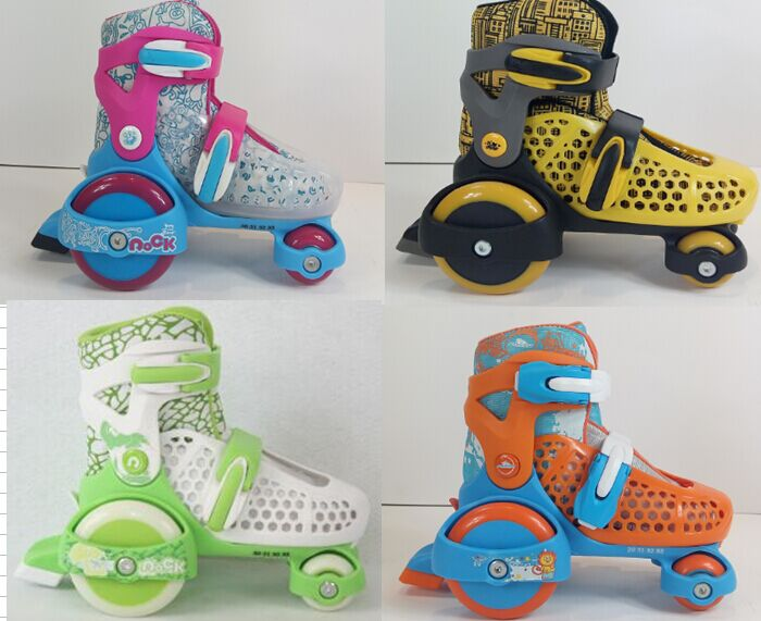 Kids Roller Skate with Best Sales (YV-169-02)