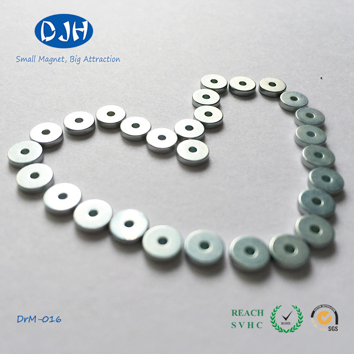 Ring Magnet Inner Hole Can Be 2mm