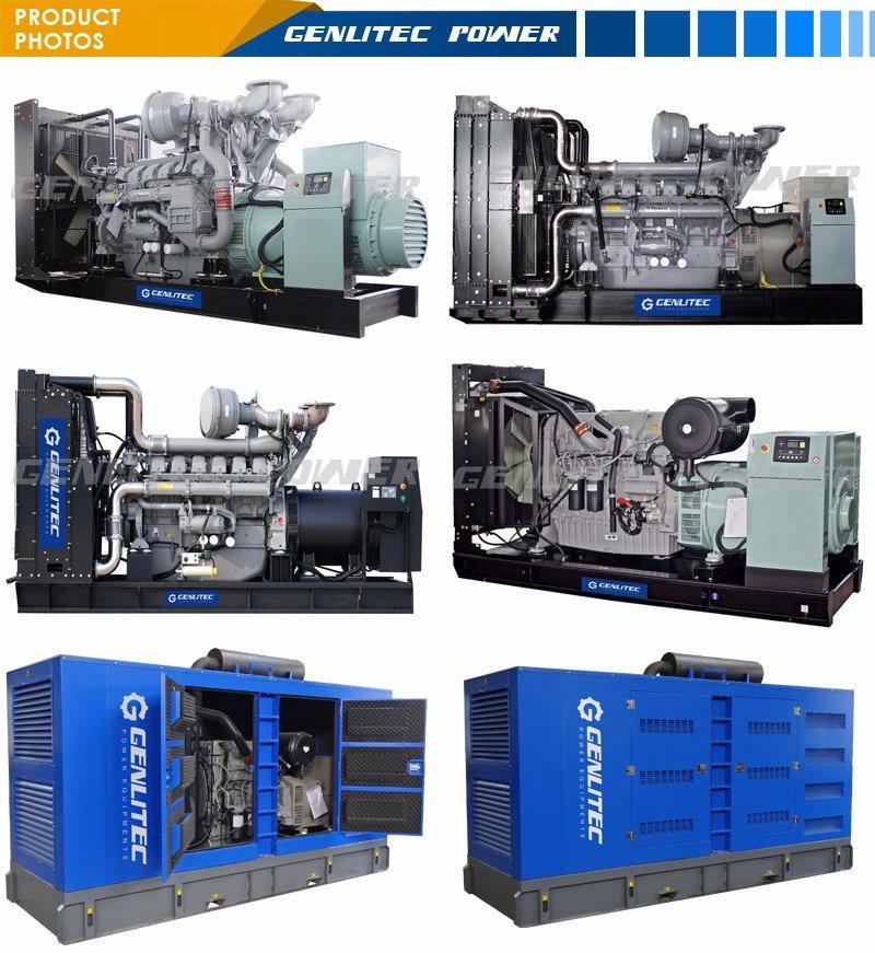 Industrial Power 400kVA 500kVA 800kVA 1000kVA 1250kVA Perkins Diesel Generator