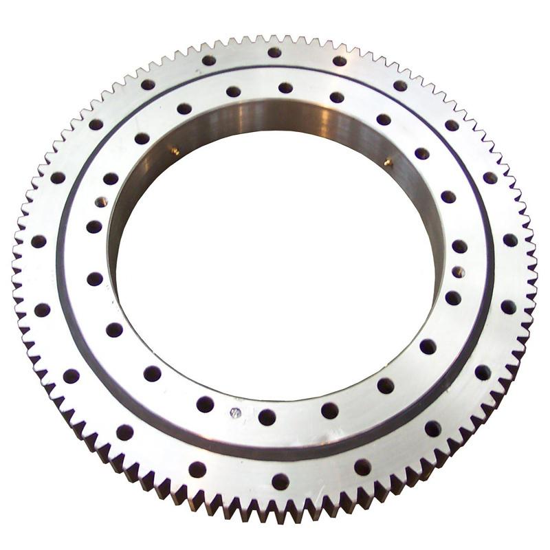 Large Diameter Slewing Bearing for Port Crane 3-945g2