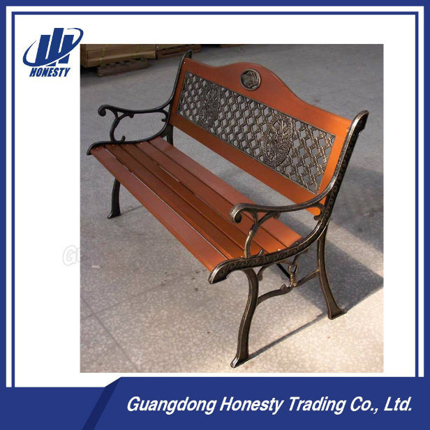 PS-2001 Outdoor Bench, Garden Bench, Park Bench