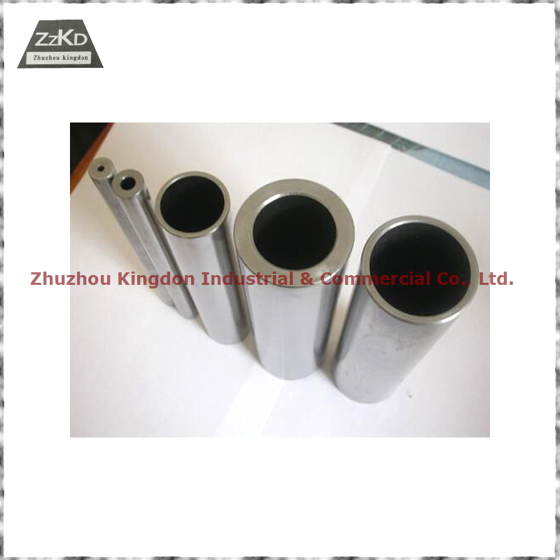 High Precision Tungsten Crucible-Tungsten Tube