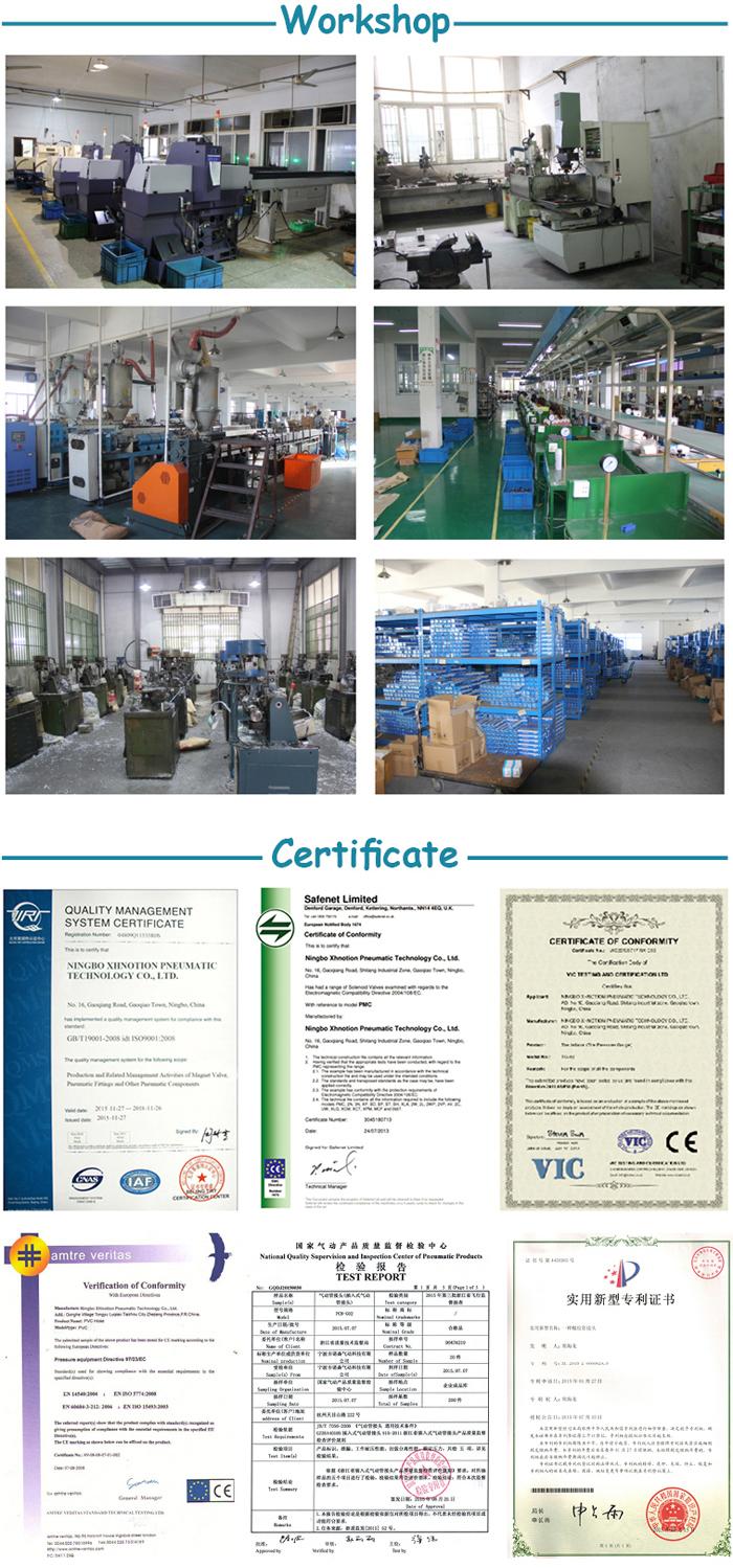 Pneumatic Air Source Treatment Unit