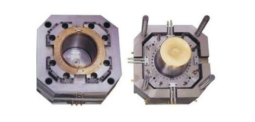 620 Ton Energy Saving Injection Molding Machine