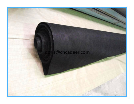 High Way Road Construction Geotextile