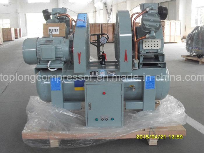Mini Oilless Air Compressor