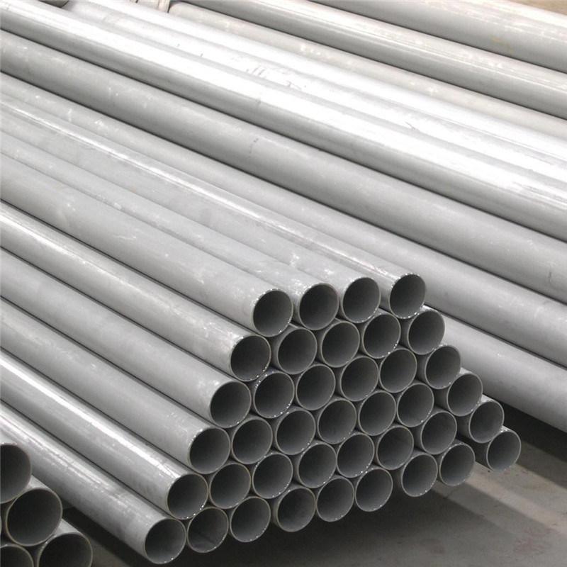 Stainless Steel Tube, Seamless Tube (304, 316L, 321, 310S, 2205)