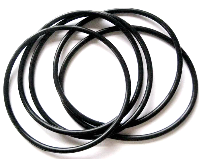 Custom Fvmq Rubber Seal for CNG LNG Applications