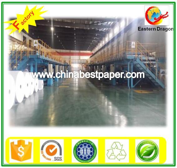 48.8g News Printing Paper-Whiteness 60%