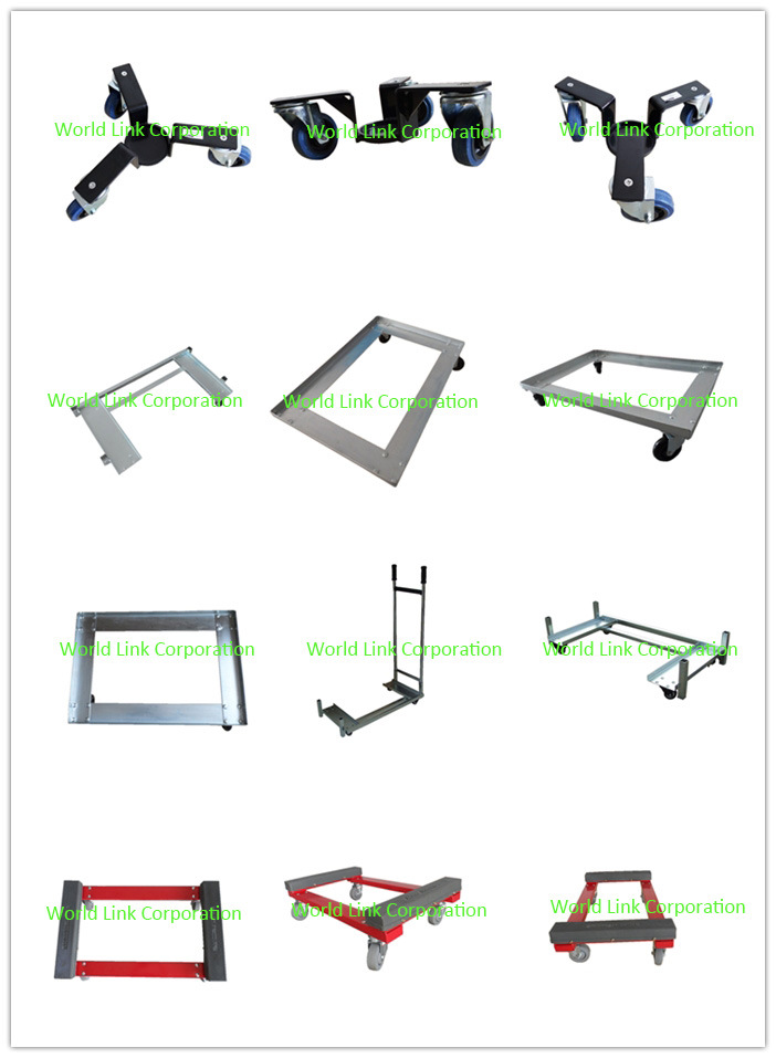 Roller Wheel Steel 200 Kg Moving Device