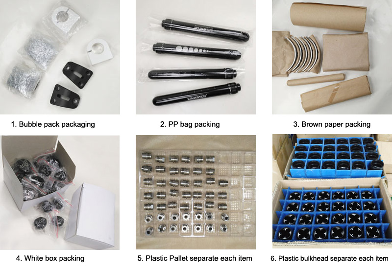 CNC Machining Part for Industrial Bicycle Componentd