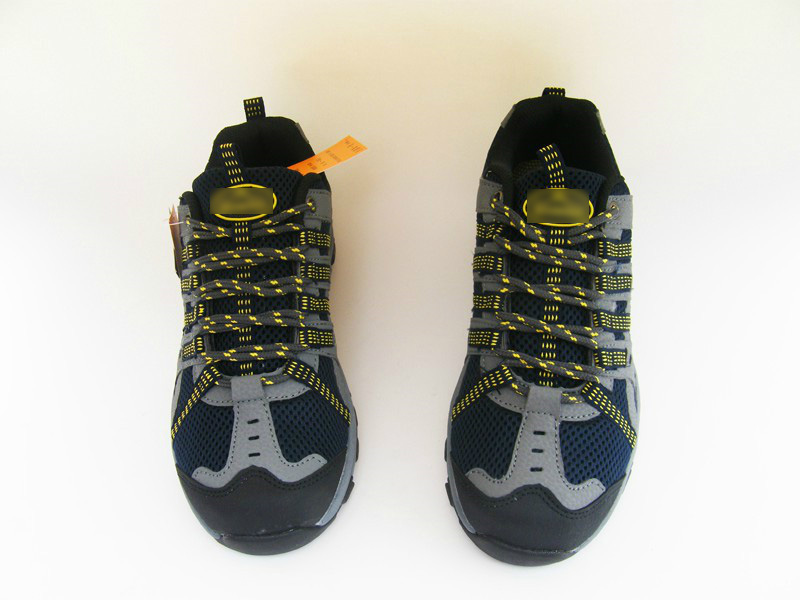 Man's Outdoor Jogging Shoes