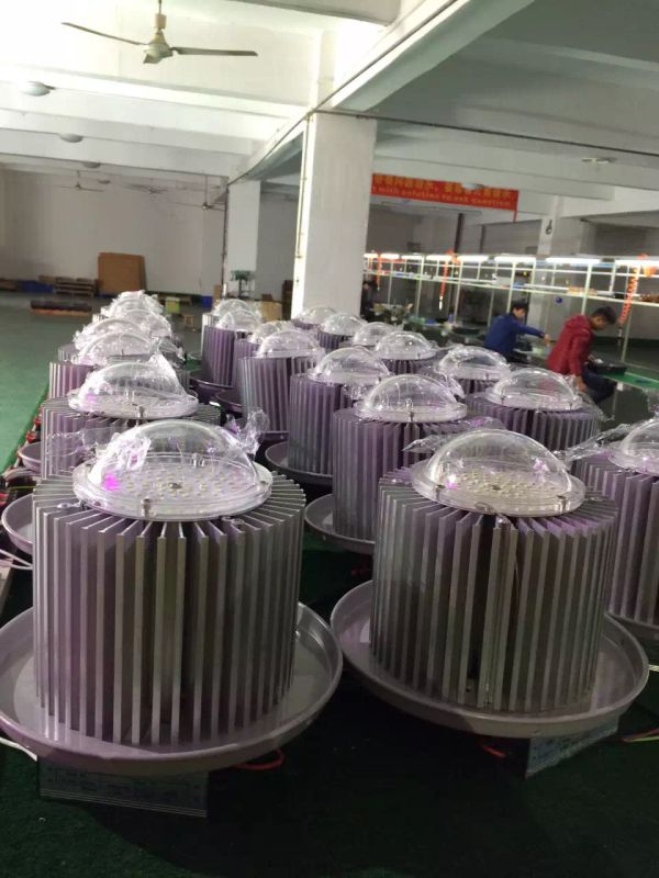 New! 80W 85-265V 6400lm LED Factory High Bay Light