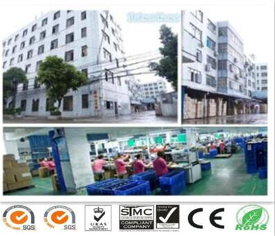 Factory Direct Sale Compatible Toner Cartridge CF283A for Mfp M125/M126NF/Mfp M127/M201/and The Mfp M225