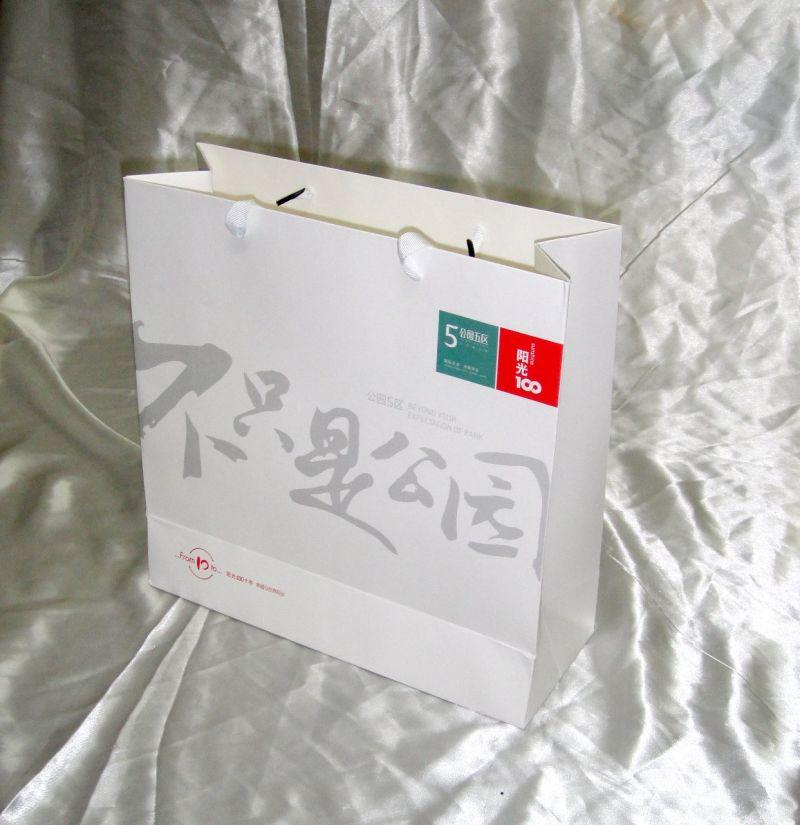 professional Manufacture Custom High Quality Paper Bag