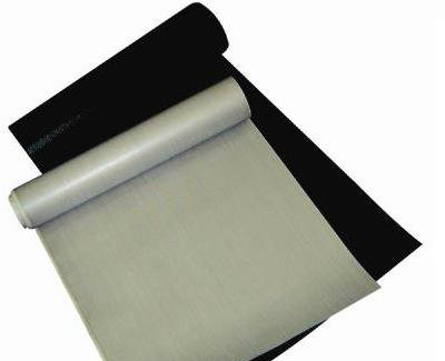 High Quality Heat Resiatant PTFE Coated Fiberglass Fabrics