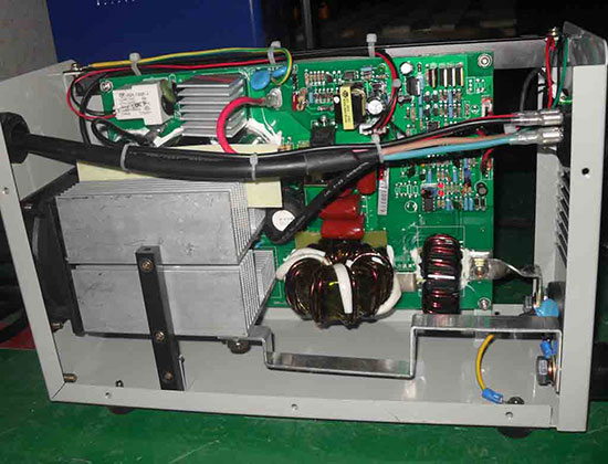 Inverter Arc/MMA Welding Machine/Welder Arc200g