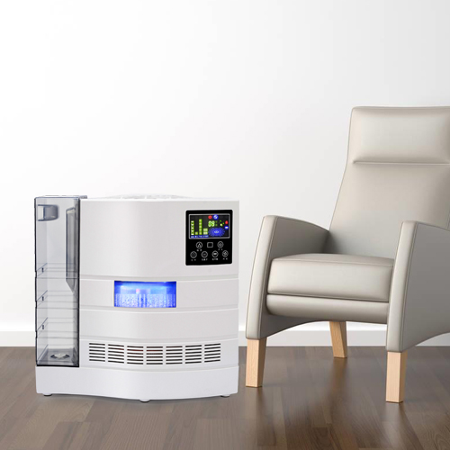 HEPA Air Purifier with Ce for Home Use