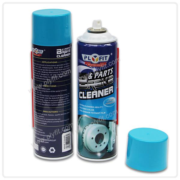 Car Care High-Efficiency Brake Cleaner Aerosol Spray