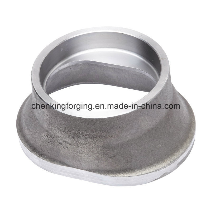OEM Customized Precision CNC Machining for Machinery