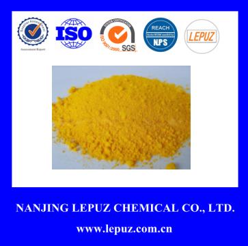High Solvent Resistance Organic Pigment 138