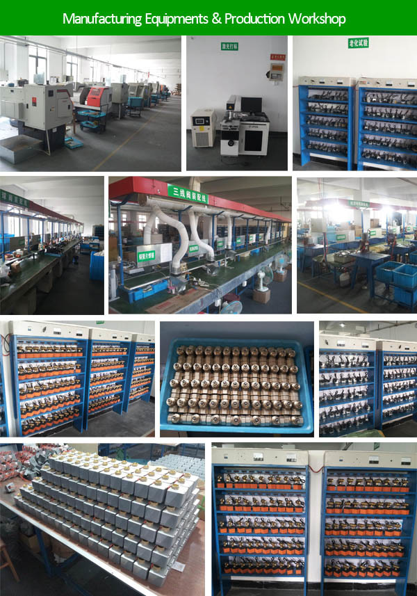 Hotowell Suppliers Fluid High Pressure Water Flow Switch (HTW-F16KB)