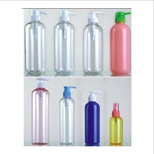Pet Body Wash Bottle Blow Mold