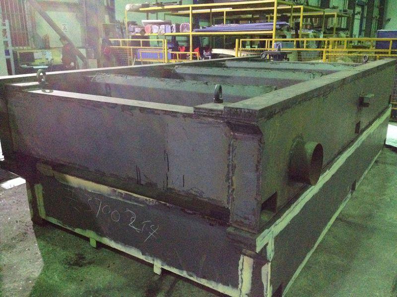12mm Carbon Steel Laser Cutting Machine/1000W Germany Ipg Fiber Laser Cutting Machine