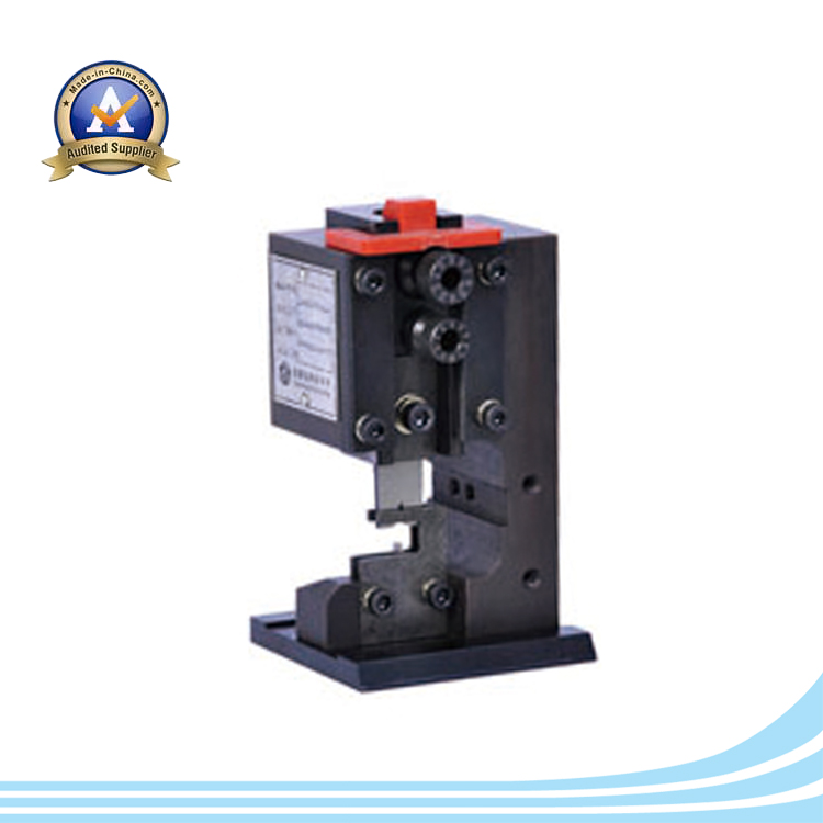 Cheap High Precision Coaxial Cable Connector, Wire Terminal Crimping Machine