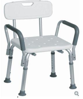 Home Assistance The Elderly Rehabilitation Bath Chair
