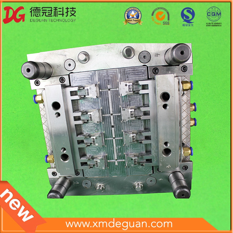 OEM Spoon&Spout&Caps Plastic Injection Mold Product
