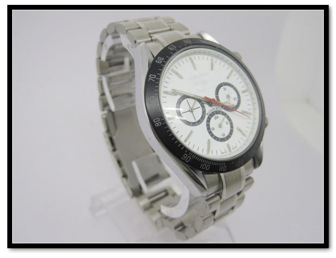 Hanglee-1531 Custom Fashion Stainless Steel Swiss Watch