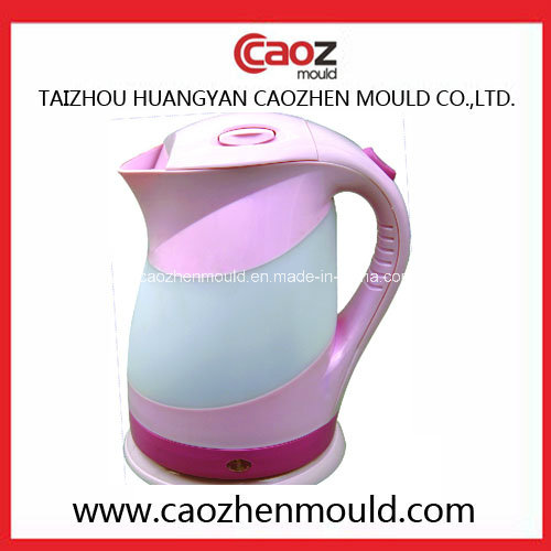 Plastic Injection Water Kettle Mold in China