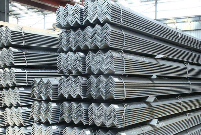 Galvanized Steel Angle (bar) for Construction