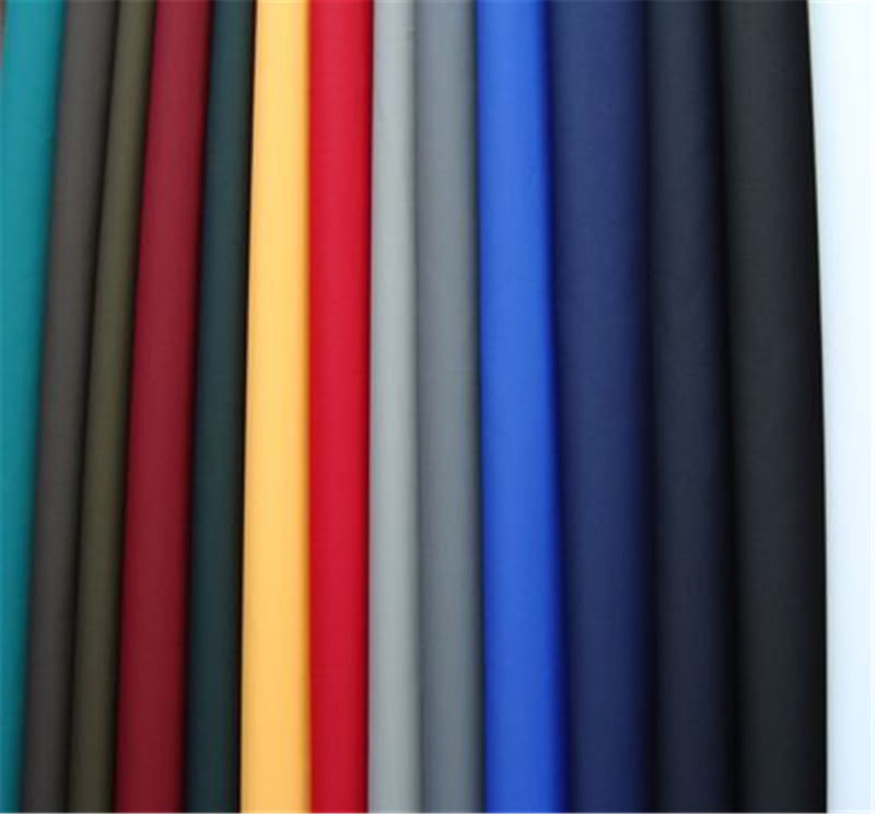 TPU Coated Nylon Fabric for Sportswear (XSN-006)