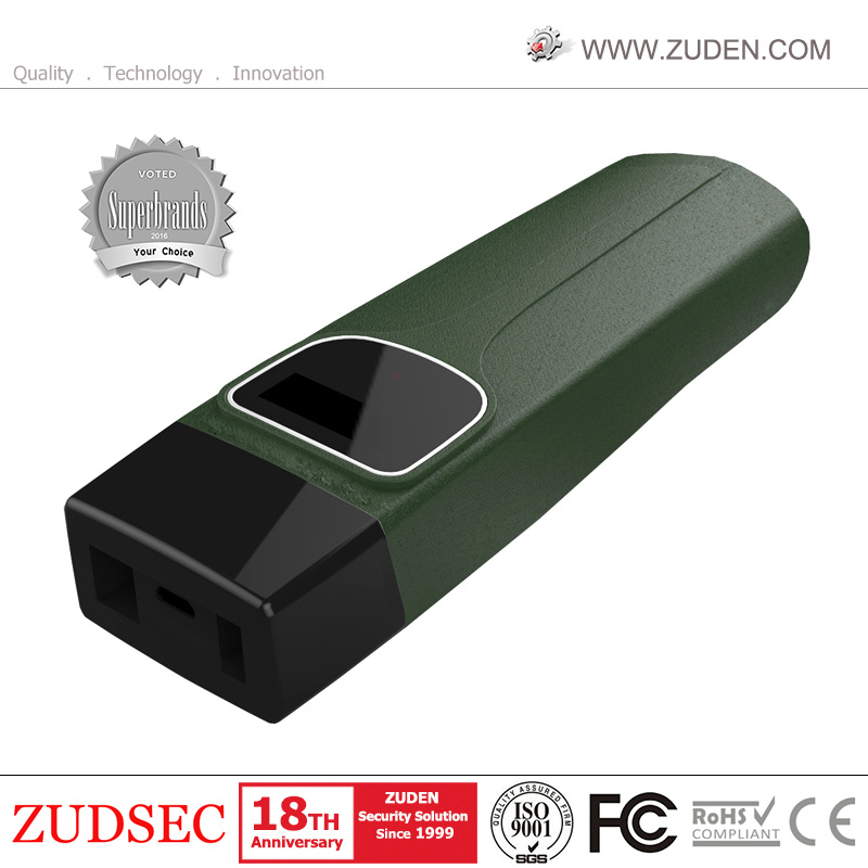 Guard Tour Patrol System with Flashlight Function & Waterproof