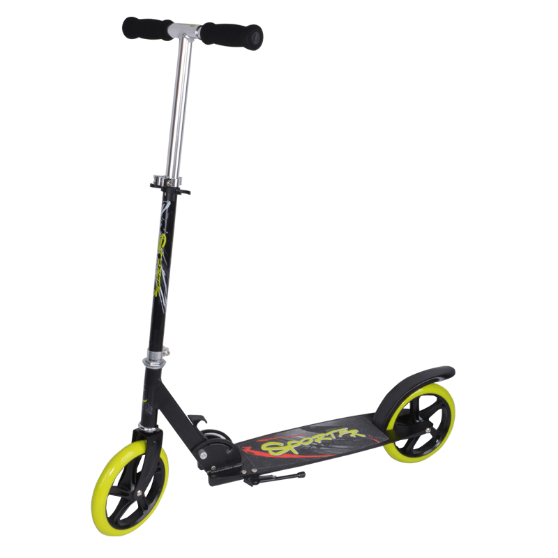2016 New Style Adult Scooter for Export Markets (BX-2M001-L)