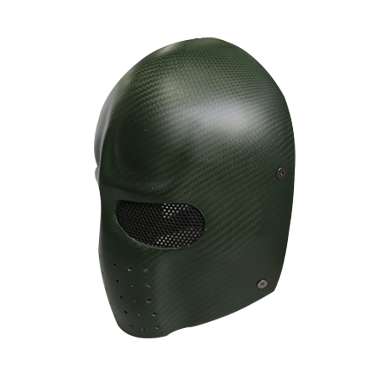 Army Airsoft Outdoor Sports CS Field Protective Mask Combat Mask