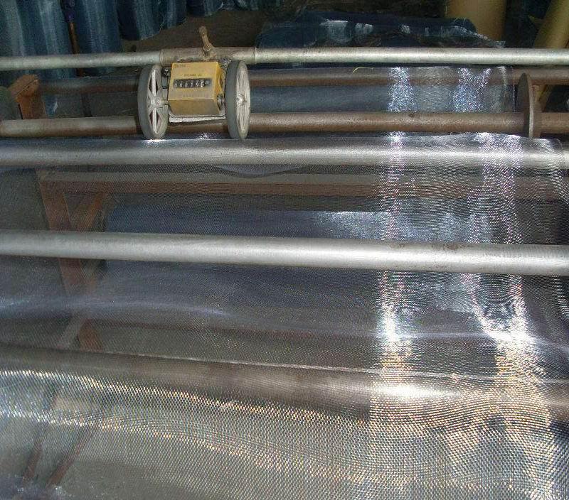 Galvanized Iron Wire Window Screen/Aluminium Mosquito Nets for Window