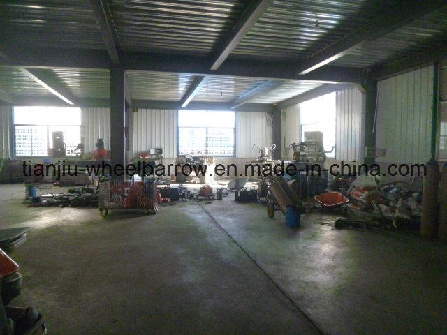 Wheelbarrow/Wheel Barrow Wb3800 Lowest Price