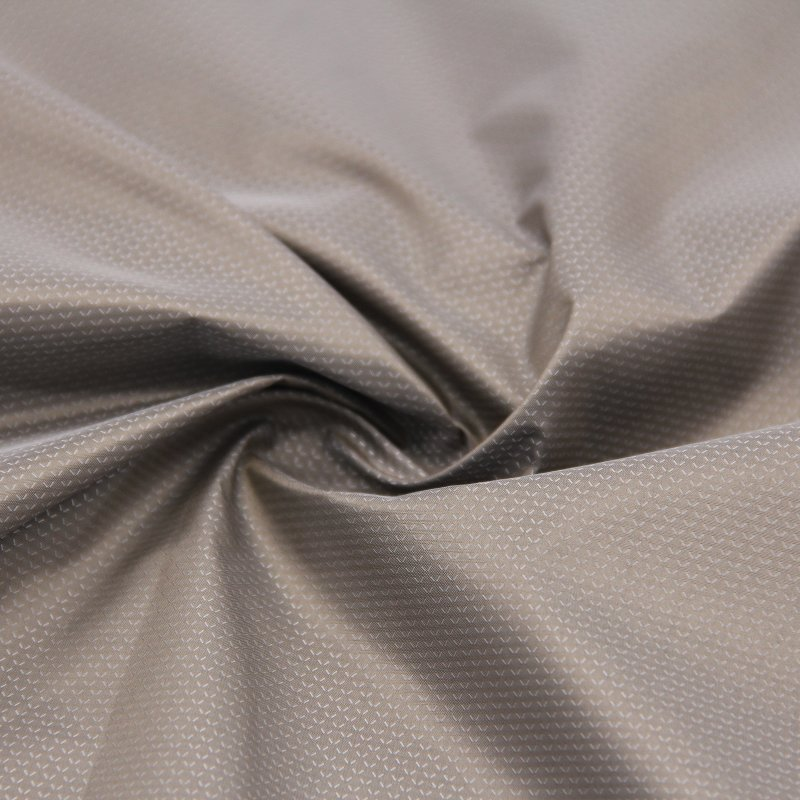 Dobby Nylon Poly Blending Fabric for Ultralight Outerwear