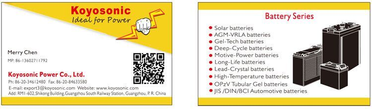 Rechargeable 12V 200ah Solar Power Deep Cycle Gel Battery