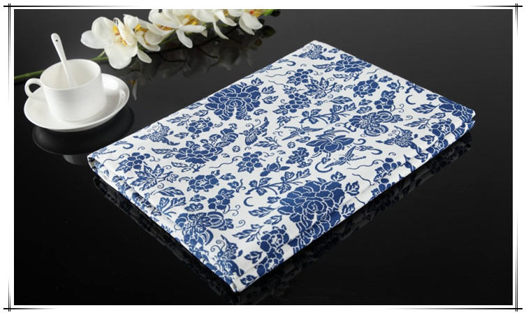 Cotton Printed Canvas Fabric