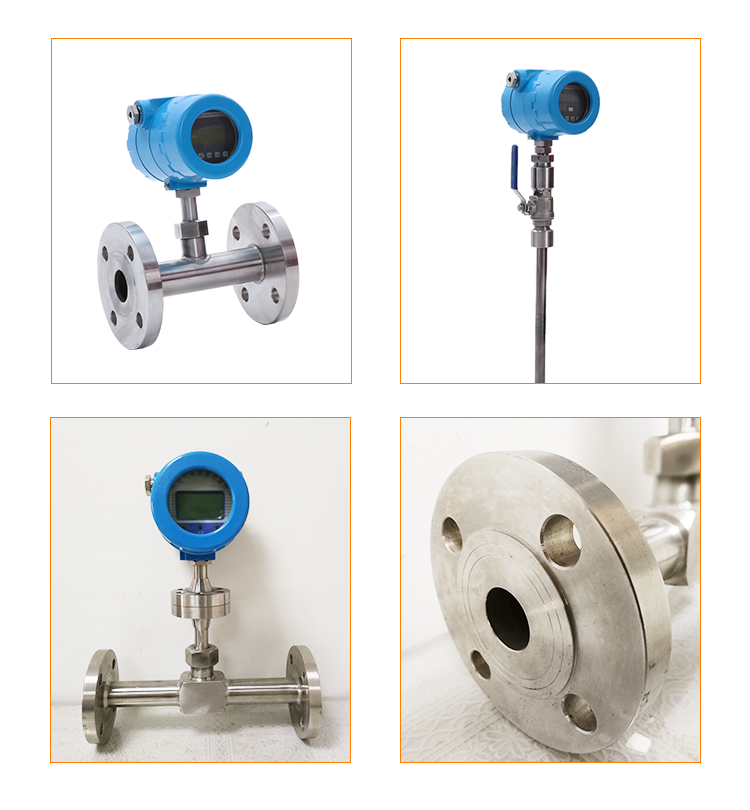 Guide You to Order The Best Thermal Mass Flowmeter